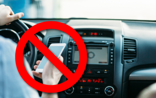 Stricter Distracted Driving Laws in Ontario