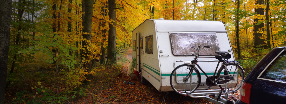 Travel Trailer Insurance
